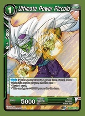 Ultimate Power Piccolo - BT10-069 - C
