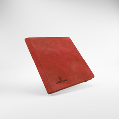 Gamegenic - Prime Album 24-Pocket - Red