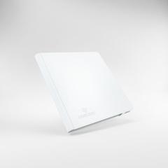 Gamegenic - Prime Album 24-Pocket - White