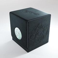Gamegenic - Keyforge Vault - Black