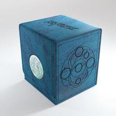 Gamegenic - Keyforge Vault - Blue