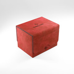 Gamegenic - Sidekick 100+ Convertible - Red