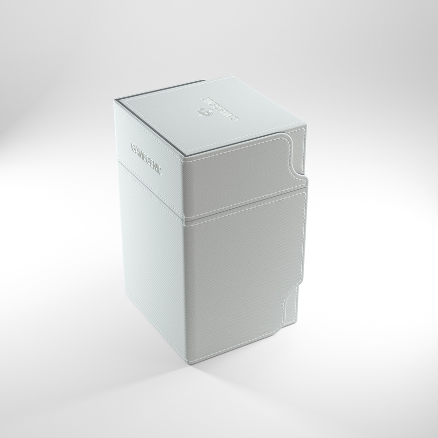 Gamegenic - Watchtower 100+ Convertible - White