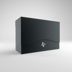 Gamegenic - Double Deck Holder 160+ - Black - 2519