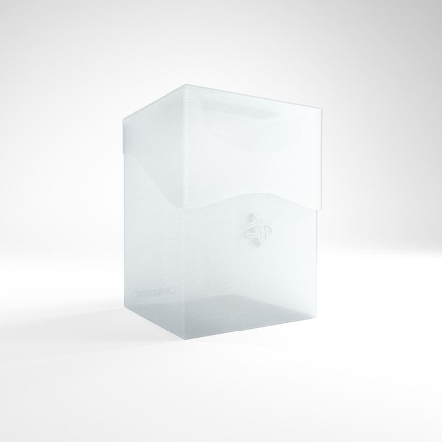 Gamegenic - Deck Holder 100+ - Clear