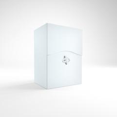 Gamegenic - Deck Holder 80+ - White