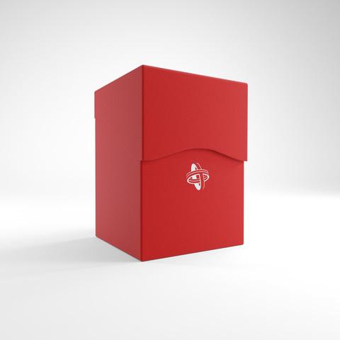 Gamegenic - Deck Holder 100+ - Red