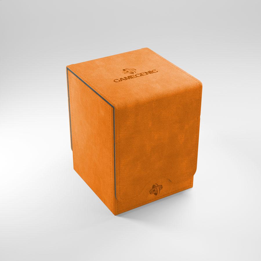 Gamegenic - Squire 100+ Convertible - Orange