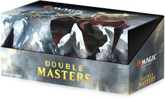 Double Masters Booster Box (No Trade Credit)