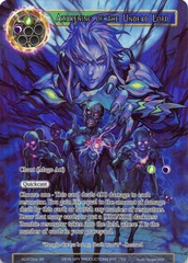 Awakening of the Undead Lord - AO3-058 - SR - Full Art