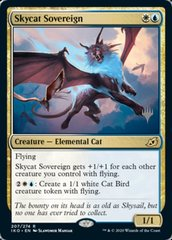 Skycat Sovereign - Promo Pack