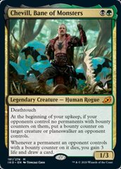 Chevill, Bane of Monsters - Promo Pack