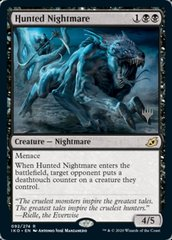 Hunted Nightmare - Foil - Promo Pack