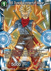 SS Trunks, Architect of Peace - SD12-05 - ST