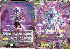 Frieza // Last Resort Frieza - SD13-01 - ST - Foil