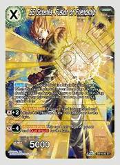SS Gotenks, Fusion of Friendship - SD14-02 - ST - Foil