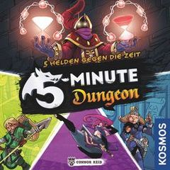 5-Minute Dungeon (2017)