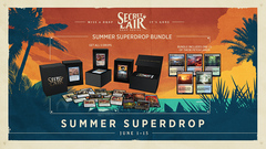 Secret Lair - Summer Super Drop Bundle