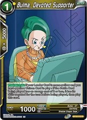 Bulma, Devoted Supporter - BT10-113 - R