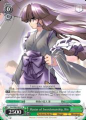 Master of Swordsmanship, Rin - Fmr/W65-E027 - R
