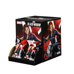 Black Widow Movie Countertop Display