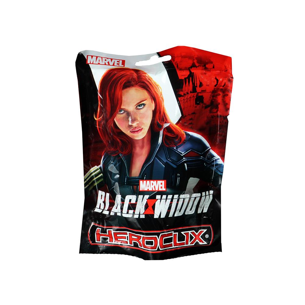 Black Widow Movie Booster Pack