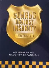 Guards Against Insanity: G.A.I. Editions 1-4