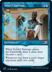 Teferi's Tutelage - Showcase