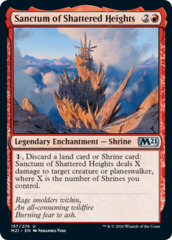 Sanctum of Shattered Heights - Foil