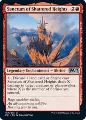 Sanctum of Shattered Heights - Foil
