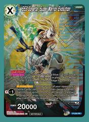 SS3 Gogeta, Super Warrior Evolution (Championship Pack 2020 Vol. 2) - P-234 - PR