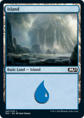 Island (263)