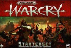 Warhammer Age of Sigmar: Warcry Starter Set