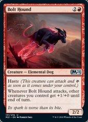 Bolt Hound