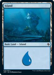 Island (046)(JMP)