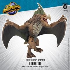Terrasaur - Pteradax - PIP51074 - 60mm acrylic base