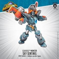G.U.A.R.D. - Sky Sentinel - PIP51021 - 60mm acrylic base