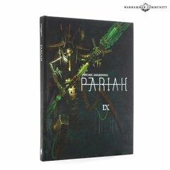 Psychic Awakening: Pariah Collectors Edition