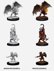 Nolzur's Marvelous Miniatures - Male Kobold Inventor, Dragonshield & Sorcerer