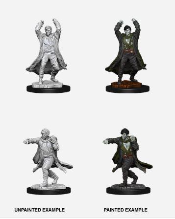 Nolzurs Marvelous Miniatures - Male Revenant
