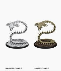 Nolzur's Marvelous Miniatures - Miniatures: Bone Naga