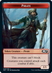 Pirate Token