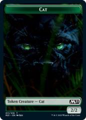 Cat Token (011)(M21)