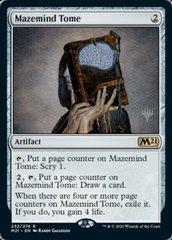 Mazemind Tome - Promo Pack
