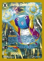 Zen-Oh, Cosmic Unison - BT10-035 - SPR