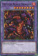 Meteor Black Dragon - LDS1-EN013 - Common - 1st Edition