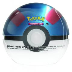 PokeBall Tin - Great Ball - Series 5