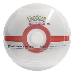 PokeBall Tin - Premier Ball - Series 5