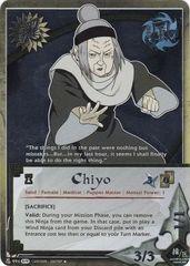 Chiyo - N-994 - Promo - Foil