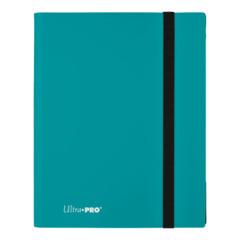 Ultra Pro - 9-Pocket Eclipse Sky Blue PRO-Binder